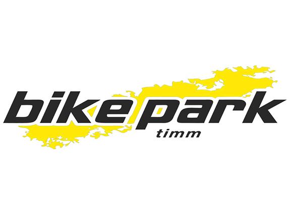 Logo bikepark timm